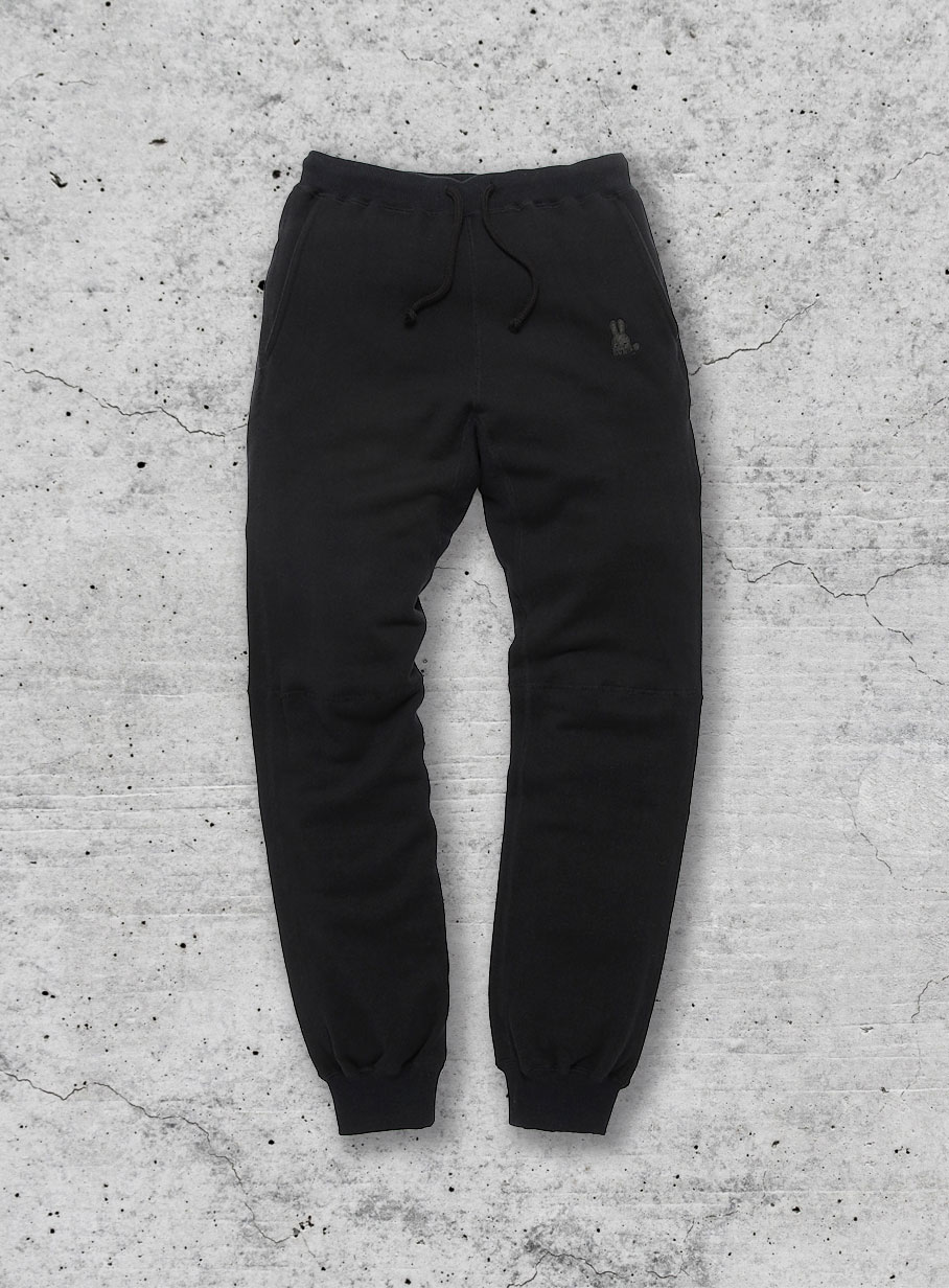 CUNE MILD Herringbon Sweat Pants