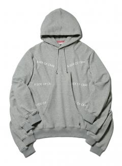eight arms hoodie