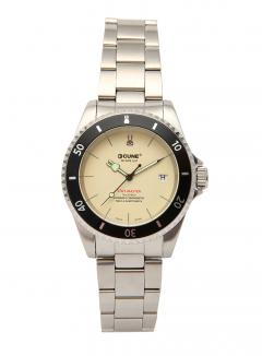 CUNE WRIST WATCH