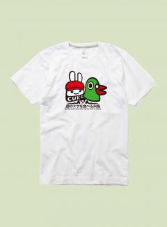 MASH UP T-shirt NO.9