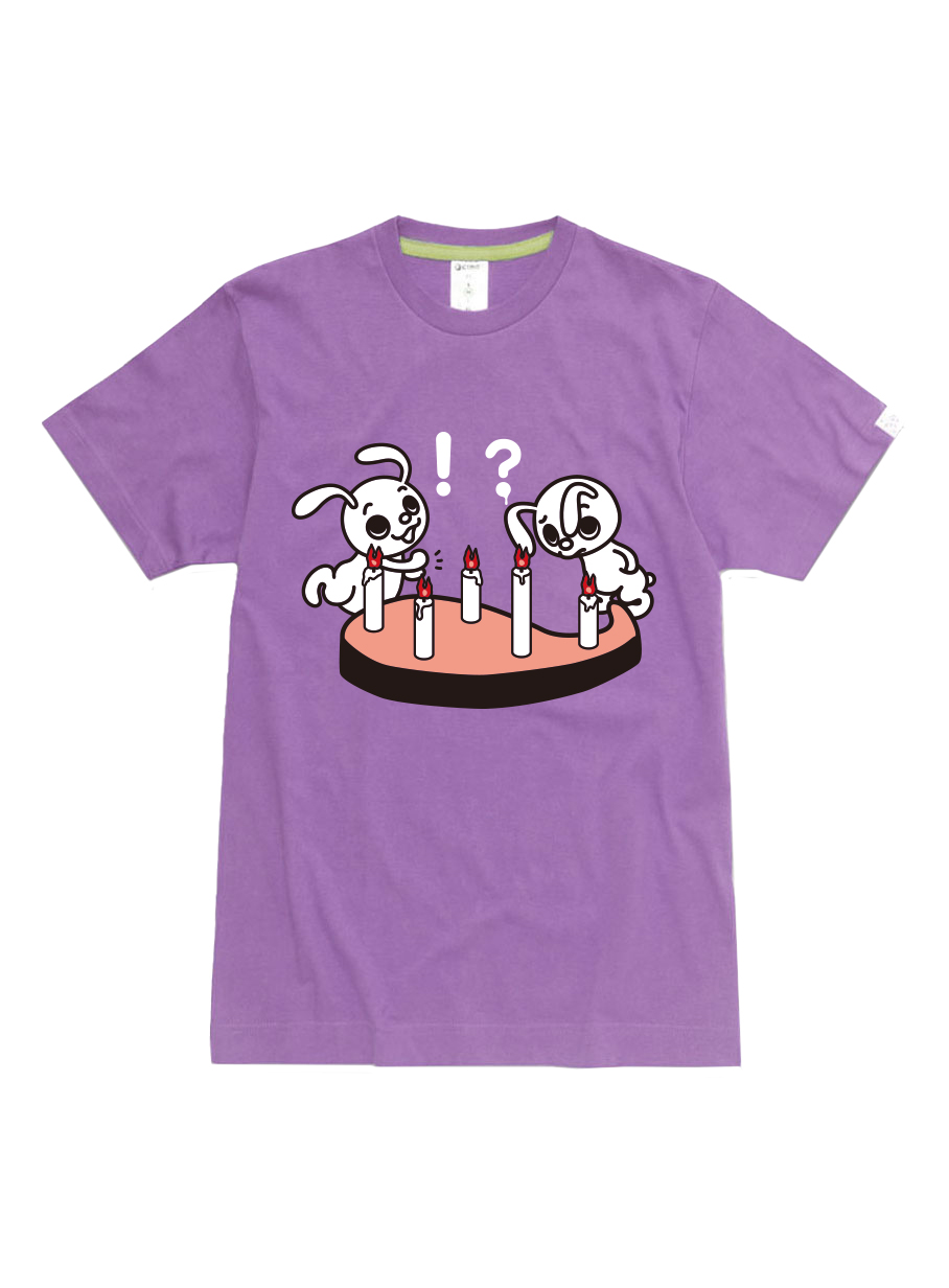 MASH UP T-shirt NO.22