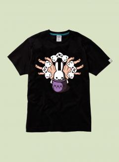 MASH UP T-shirt NO.27