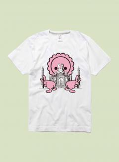 MASH UP T-shirt NO.31