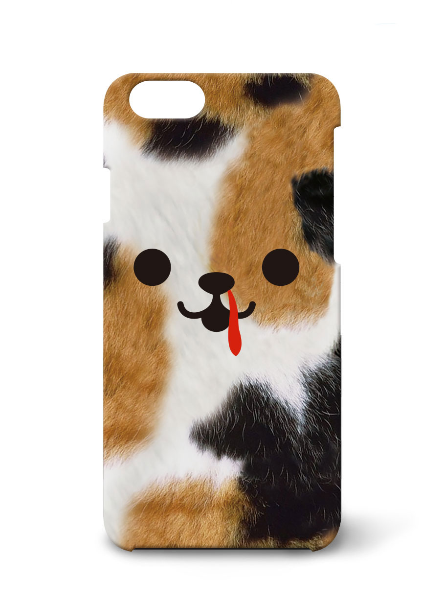 iPhone case 鼻血