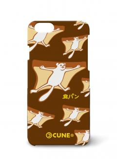 iPhone case 食パン