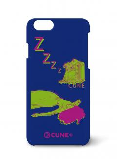 iPhone case 眠り