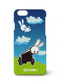 iPhone case 大砲