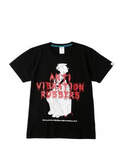 O.P.M.C FES T-shirt ANTI VIBRATION RUBBERS