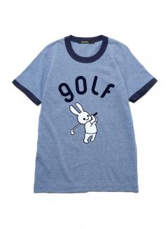 CLUB RINGER T-Shirt GOLF