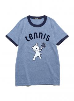 CLUB RINGER T-Shirt TENNIS