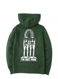 O.P.M.C FES PARKA THE DUCT PUNK