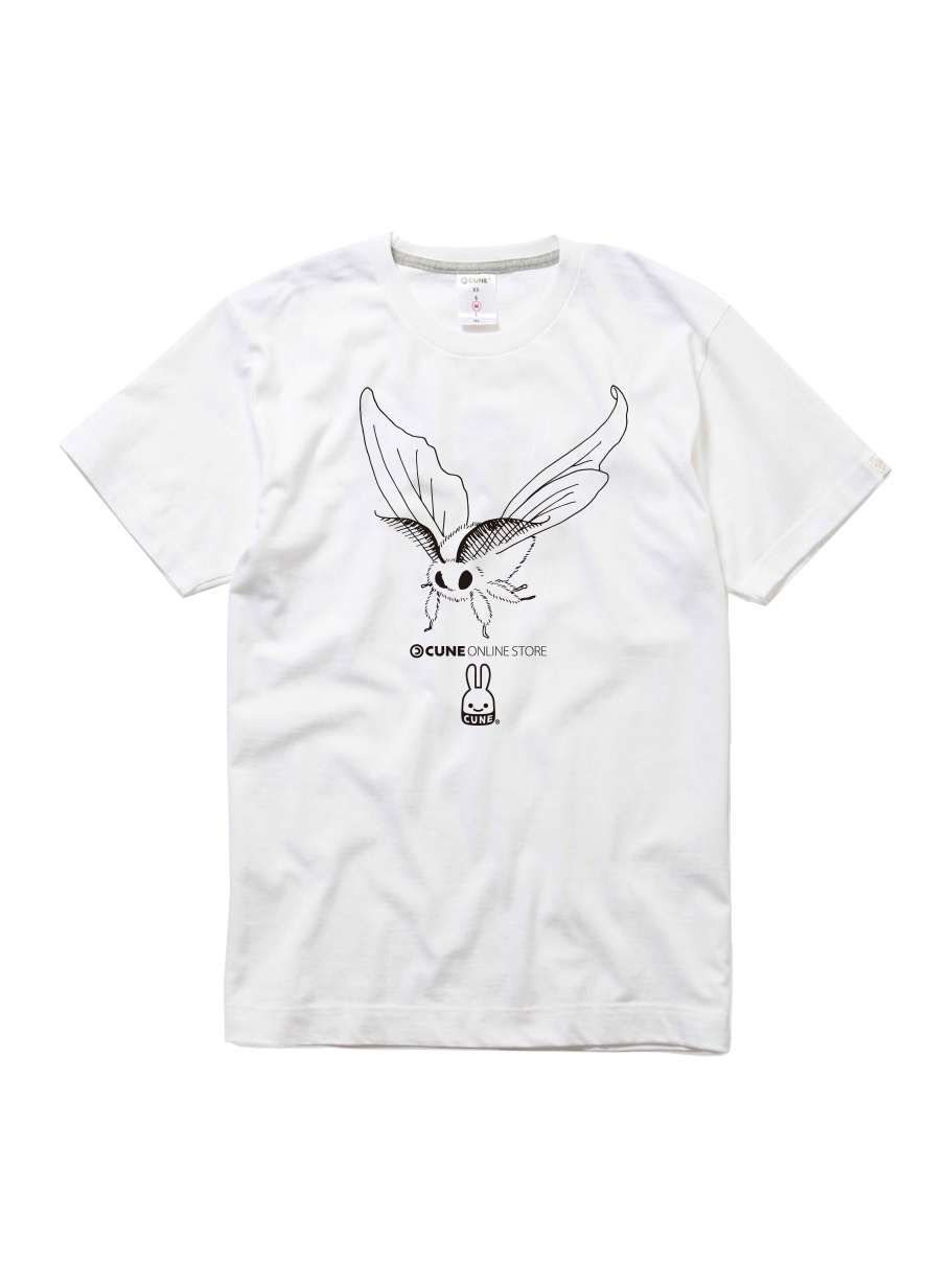 CUNE SHOP T-Shirt ANIMAL 2018