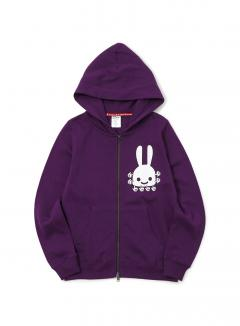 8th Anniv. PROMOTION ZIP PARKA