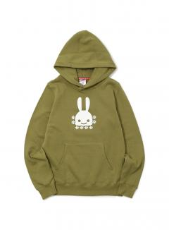 8th Anniv. PROMOTION PULL PARKA