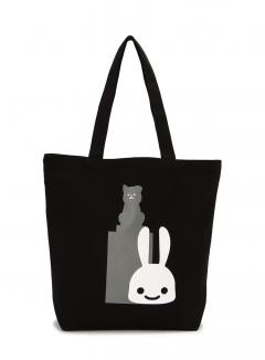 8th Anniv. TOTE BAG ハチ公