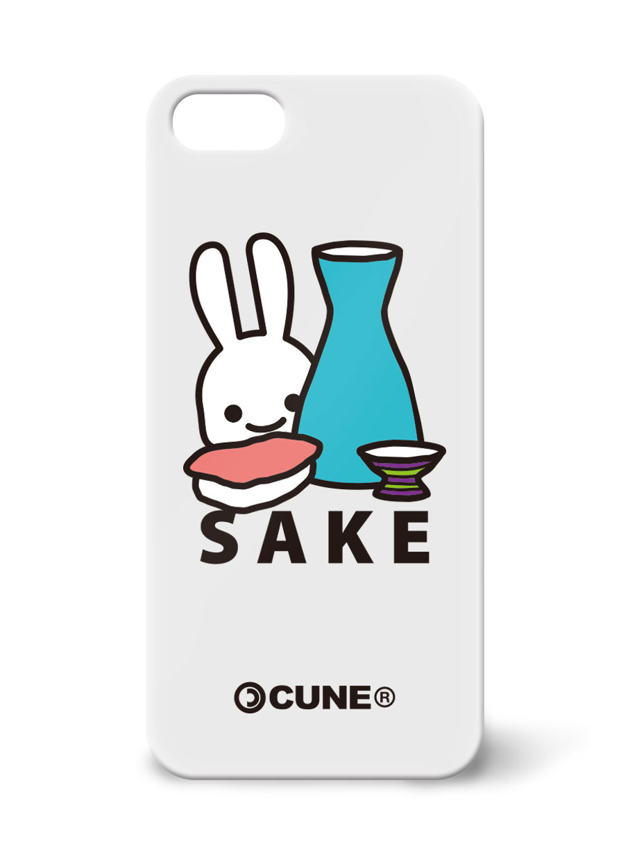 iPhone case SAKE