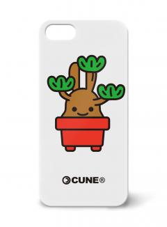 iPhone case 盆栽