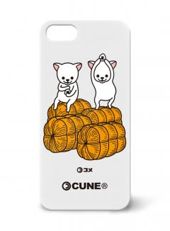 iPhone case  コメ