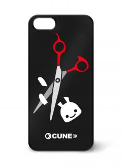 iPhone case   ハサミ