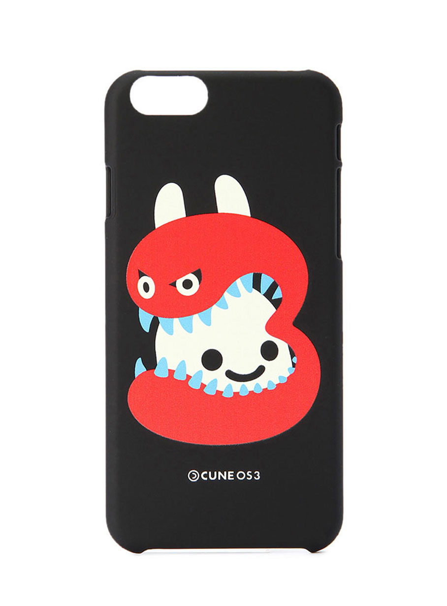 3rd Anniv.iPhone case B
