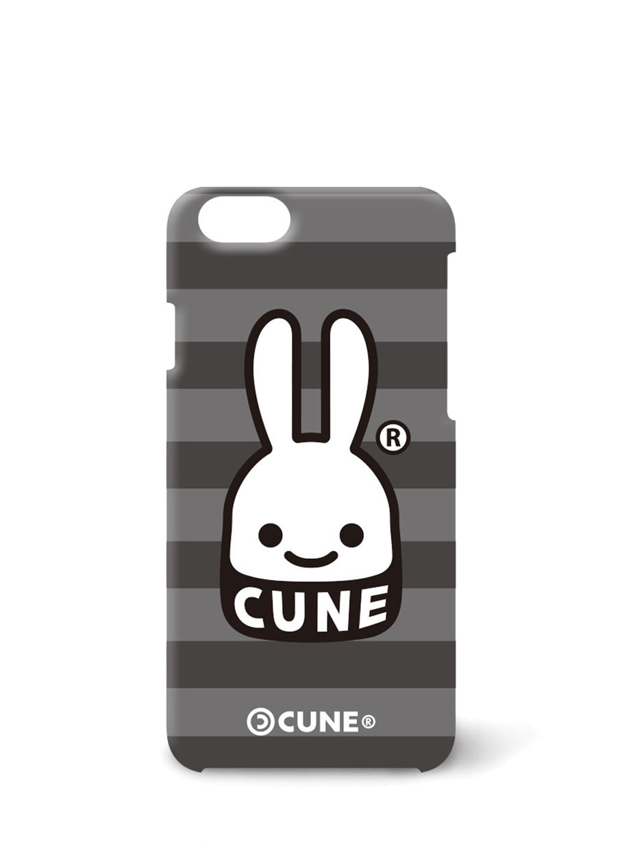 iPhone case CUNEウサギ