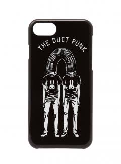 iPhoneケース THE DUCT PUNK
