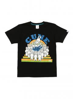 23rd SPECIAL T-SHIRT胴上げ
