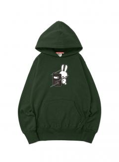 CUNE PULL PARKA 防護盾